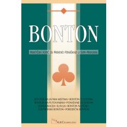 BONTON - Vodič za pravilno ponašanje u svim prilikama