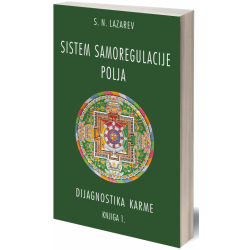 S.N. Lazarev: Sistem samoregulacije polja (knjiga 1.) e-knjiga