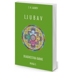 S.N. Lazarev: Ljubav (knjiga 3.) - e-knjiga