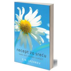 S.N. Lazarev: Recept za sreću - e-knjiga