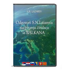 Odgovori S.N. na pitanja čitalaca s Balkana (dvd) - video fajl