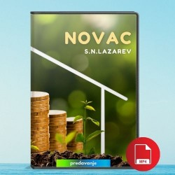 S.N. Lazarev: O novcu (dvd) - video fajl