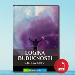 S.N. Lazarev: Logika budućnosti (dvd) - video fajl