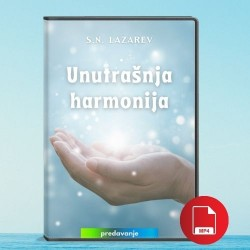 S.N. Lazarev: Unutrašnja harmonija (dvd) - video fajl