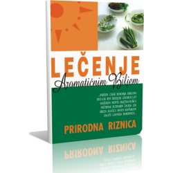 Lečenje aromatičnim biljem