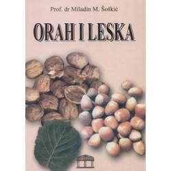 Orah i leska - Šoškić Miladin