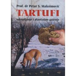 Tartufi - Petar S. Maksimović