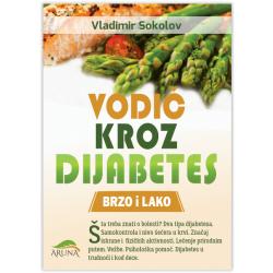 Vodič kroz dijabetes - Vladimir Sokolov