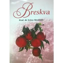 Breskva - dr Evica Mratinić