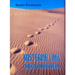 Misterije uma - Svami Šivananda