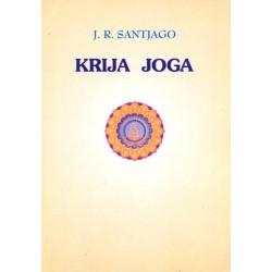 KRIJA JOGA - J.R. Santjago