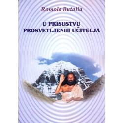 U prisustvu prosvetljenih učitelja - Romola Butalia