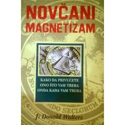 Novčani magnetizam - Donald Walters