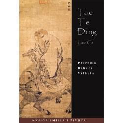 TAO TE АING - Lao Ce