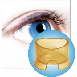 Čašica za vakuumnu masažu očiju i ispiranje oka