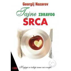Georgij Nazarov: Tajne zdravog srca