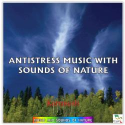 Antistres muzika sa zvucima iz prirode