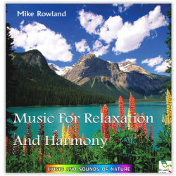 Muzika za relaksaciju i harmoniju