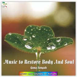 Muzika za isceljenje tela i duše