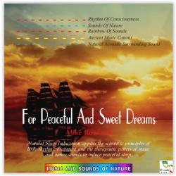 Muzika za bezbrižne i slatke snove
