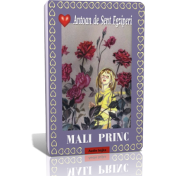 Mali princ (audio knjiga)