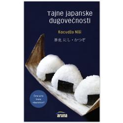 Tajne japanske dugovečnosti - Kacudžo Niši