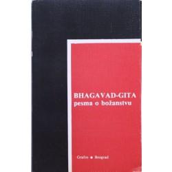 Bhagavad-Gita - pesma o božanstvu