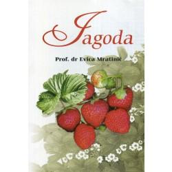 Jagoda - dr Evica Mratinić
