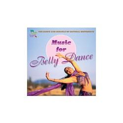 Muzika za trbušni ples